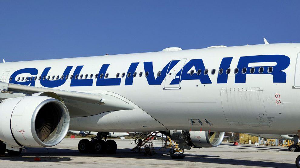 Брандиране на самолет Airbus A330-200
